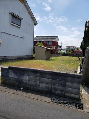 【外観】鳥取市卯垣3丁目土地