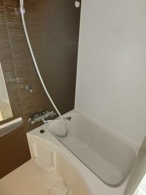 【浴室】GROWS堀切菖蒲園AZ(グロース堀切菖蒲園AZ)