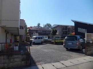 【駐車場】サンテルモ市村