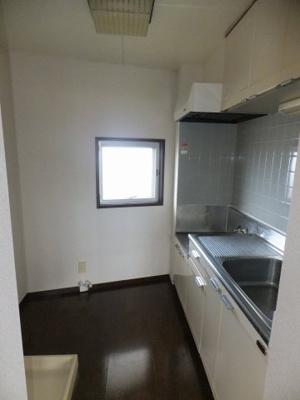 【キッチン】サンテルモ市村
