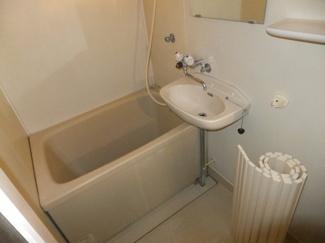 【浴室】サンテルモ市村