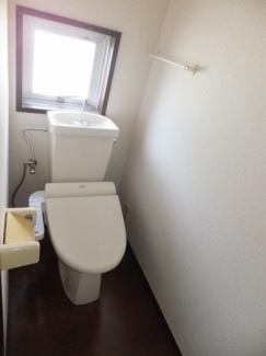 【トイレ】サンテルモ市村