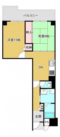 リベル(Good Home)