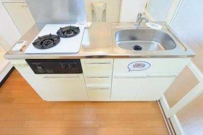 【キッチン】ボヌールエイワ