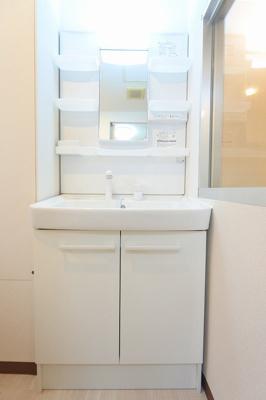 【独立洗面台】ボヌールエイワ
