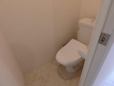 【トイレ】fit北条