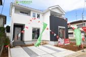 鴻巣市北新宿 2期 新築一戸建て ケイアイフィット 01の画像