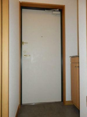 【玄関】ドゥー・パラダイム
