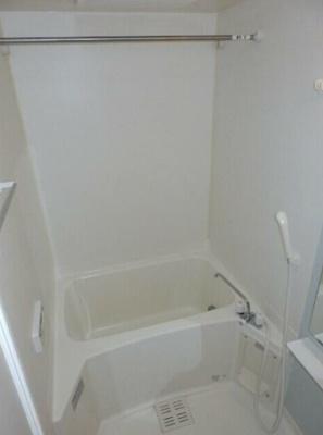 【浴室】ドゥー・パラダイム