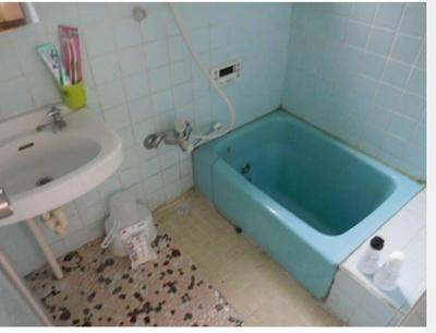 【浴室】岩出市山崎