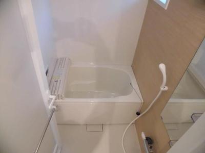 追焚・浴室乾燥機付