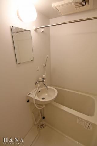 【浴室】LUNA・PIENA