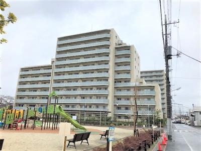 【周辺】新小岩パークフロント アベニューテラス 空室 2015年築