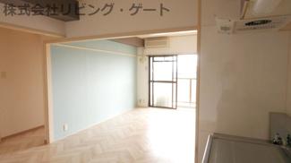 なんと!1ヵ月フリーレントのお部屋。
