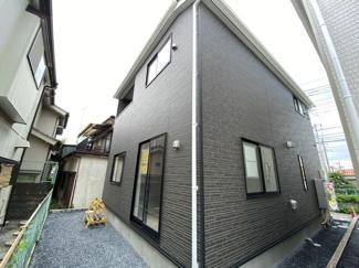 新京成線「鎌ヶ谷大仏」駅徒歩22分の全2棟の新築一戸建です。