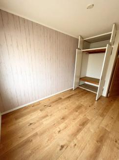 お洒落な和室です。お洗濯物を畳んだり、アイロンをかけるスペースとしても大活躍です!