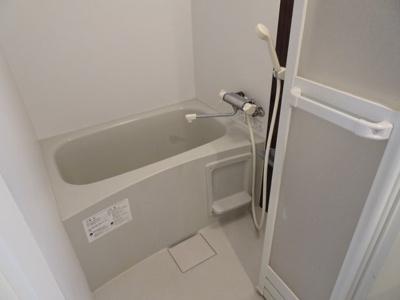 【浴室】ハーモニーテラス黒門町
