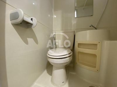 末広ビル トイレ
