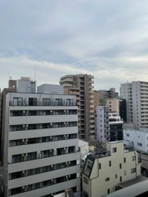 【展望】ジュネーゼ大阪城南
