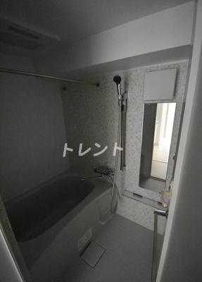 【浴室】クレイシア月島
