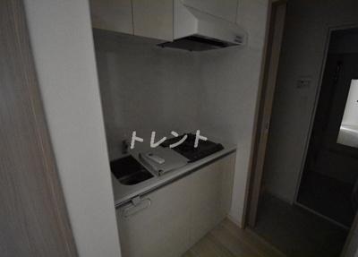 【キッチン】クレイシア月島