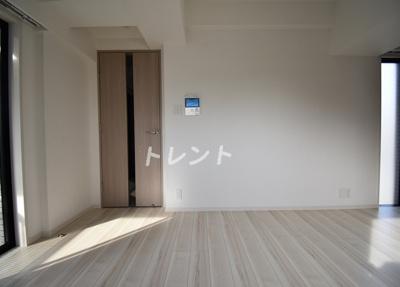 【洋室】クレイシア月島