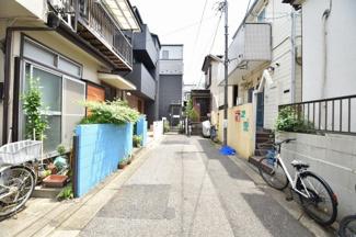 都営地下鉄三田線「西台」駅から徒歩12分!