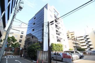 【外観】コフィオ神戸元町