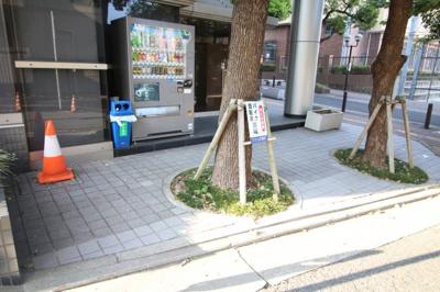 【その他共用部分】コフィオ神戸元町