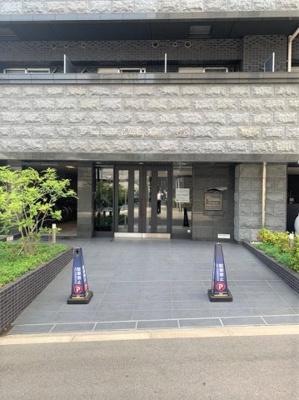 プレサンス大阪城公園ネクサス