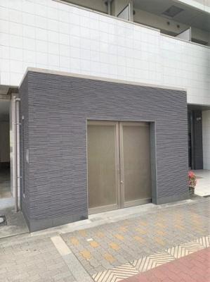 プロシード大阪EASTアクア・ラ・フォンテ