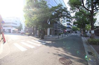 【周辺】コフィオ神戸元町