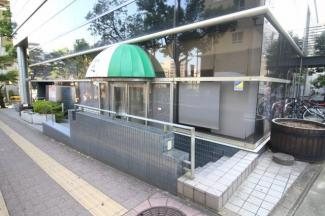 【玄関】コフィオ神戸元町