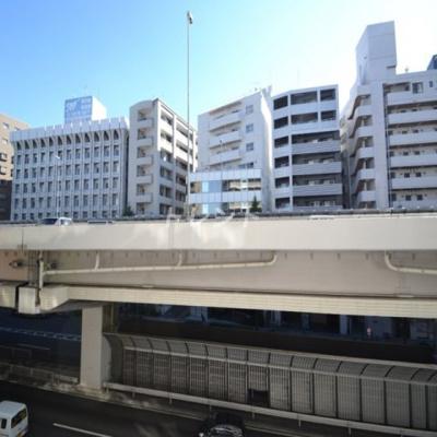 【展望】レジディア笹塚Ⅱ