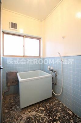 【浴室】ガーデンTM