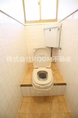 【トイレ】ガーデンTM