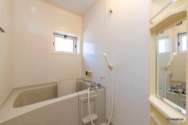 【浴室】maison de fontaine