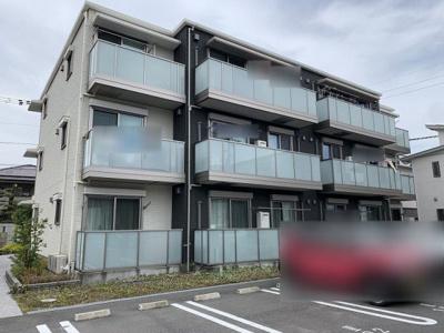 【外観】シャーメゾン ヒルズⅢ