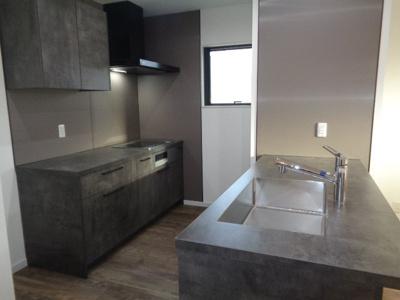 【キッチン】久下新築住宅