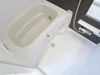 【浴室】プランセスⅡ
