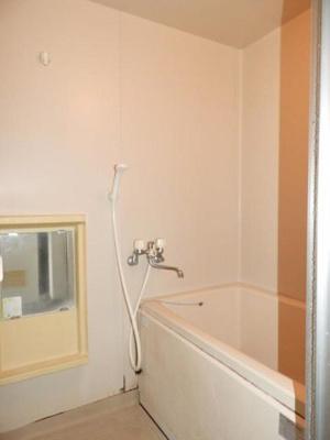 【浴室】スクウェアガーデン緑井