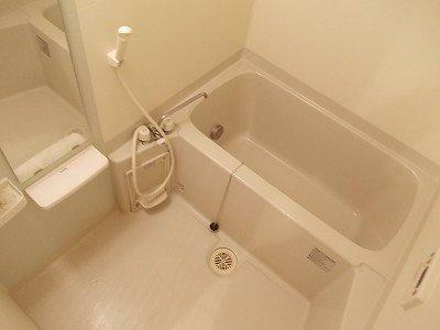 【浴室】フェアクラウンⅡ