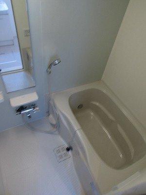 【浴室】イーストⅠ