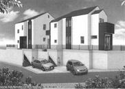 仲介手数料無料 練馬区東大泉2丁目新築一戸建て分譲住宅の画像