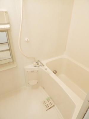 【浴室】ラ・メール B