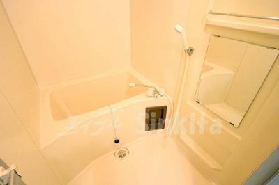 【浴室】キャピタルウイング