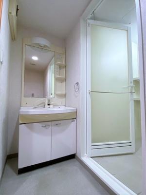 【浴室】プルーリオン本町