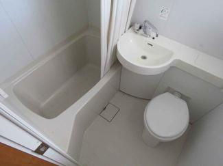 【浴室】近江八幡市南本郷町 中古戸建