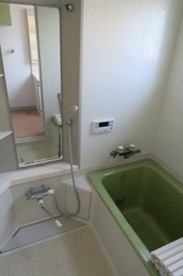 【浴室】メゾンK&K