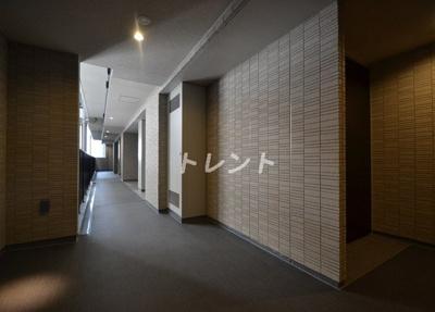 【その他共用部分】ジオ四谷荒木町